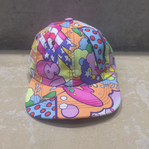 PARK DELICATESSEN POP ART CAP