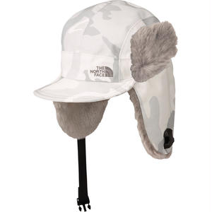 THE NORTH FACE NOVELTY FRONTIER CAP WHITE