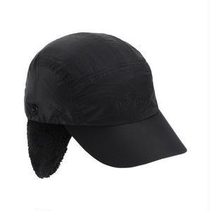 STONE ISLAND NYLON METAL / BOA CAP BLACK