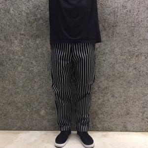 REDKAP PT54J CHEF PANTS STRIPE