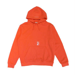 POETIC COLLECTIVE CONTEXT HOOD CORAL PINK