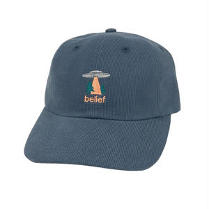 BELIEF BELIEVE CAP BLUE