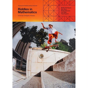 "TRANSWORLD SKATEBOARDING ""Riddles In Mathematics"""