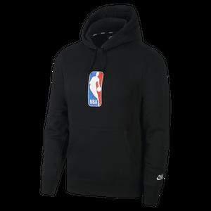 NIKE SB × NBA ICON HOODIE BLACK