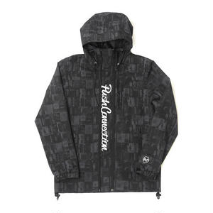 PUSH CONNECTION MOUNTAIN PARKA VHS