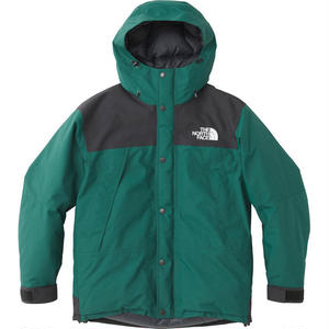 THE NORTH FACE MOUNTAIN DOWN JACKET  BD
