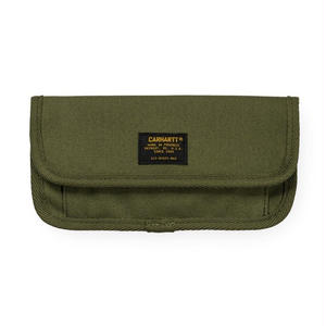 CARHARTT CAMP TRAVELL WALLET ROVER GREEN
