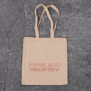 CIVILIST TECHNO BEACH BAG