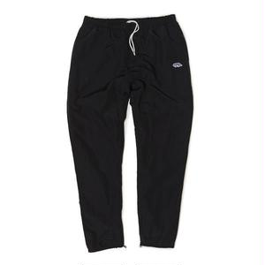 RAISED BY WOLF GEOWULF TRACK PANTS BLACK