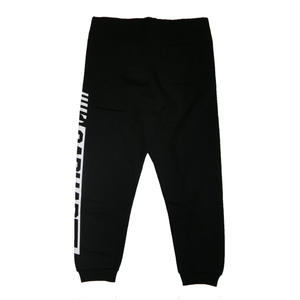 CARHARTT WIP CART SWEATPANT BLACK