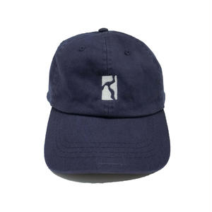 POETIC COLLECTIVE CONTEXT CAP NAVY