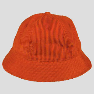 PASS~PORT WORKERS CORD BUCKET ORANGE