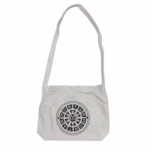 MORTAR ORIGINAL TYVEK  SHOULDER BAG WHITE