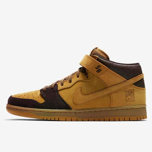 """NIKE SB DUNK MID PRO """"LEWIS MARNELL"""""""