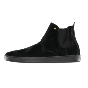 EMERICA ROMERO HI BLACK