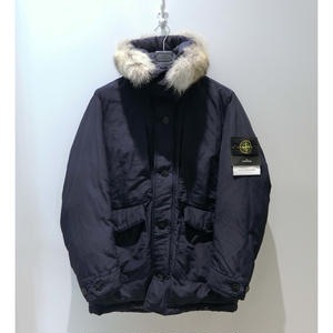 STONE ISLAND MICRO REPS DOWN NAVY