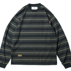 TIGHTBOOTH PRODUCTION BORDER LS TEE