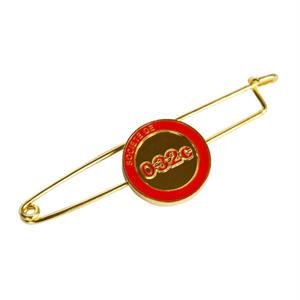 032C WWB Safety Pin