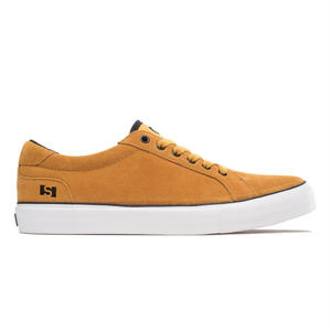 STATE FOOTWEAR HUDSON GOLDEN YELLOW/WHITE