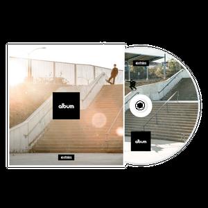 ETNIES  『ALBUM』 DVD
