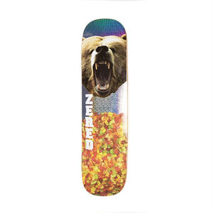 ALLTIMERS REAL BEARS ZERED BOARD 8.3inch
