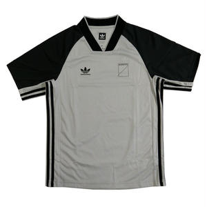 ADIDAS SKATEBOARDING ×  NUMBERS EDITION JERSEY GREY/BLACK