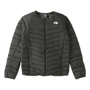 THE NORTH FACE THUNDER ROUNDNECK JACKET BLACK