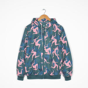 BY PARRA WINDBREAKER MUSICAL CHAIRS