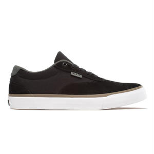 STATE FOOTWEAR  MADISON BLACK/PEWTER