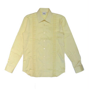 SSS WORLD CORP COYOTE LONG SLEEVE ''WEDDING'' SHIRT