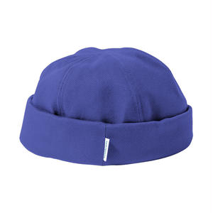 TIGHTBOOTH PRODUCTION COTTON ROLL CAP BLUE
