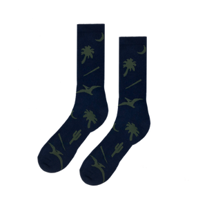 BELIEF PREHISTORIC SOCK NAVY