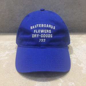 PARK DELICATESSEN WINDOWS CAP BLUE