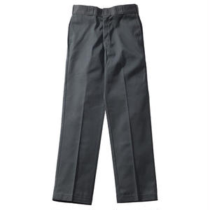 DICKIES 874 WORK PANTS DARK OLIVE GREEN