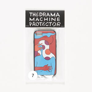 BY PARRA iPHONE CASE