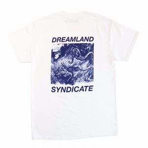 DREAMLAND SYNDICATE MORTAR EXCLUSIVE T-SHIRTS