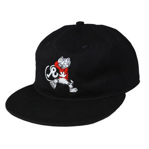 RICHARDSON FRITZ CAP BLACK