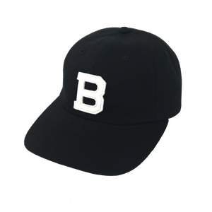 BELIEF IVY LEAGUE CAP BLACK