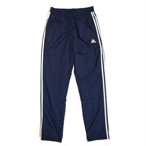 ADIDAS 3STRIPES WINDBREAKER PANTS NAVY