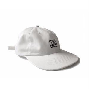 LURK NYC BALI BONDS CAP WHITE