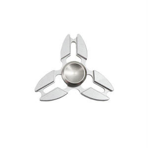 HAND SPINNER SILVER