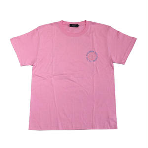Diaspora Skateboards GI Magic Circle TEE PINK