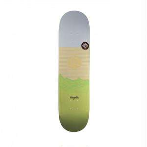 MAGENTA DAY BOARD TIME SERIES 7.625/8.0