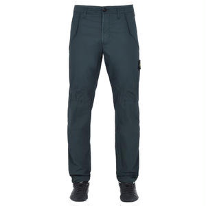 STONE ISLAND WORK  PANTS   MUSK GREEN  30303