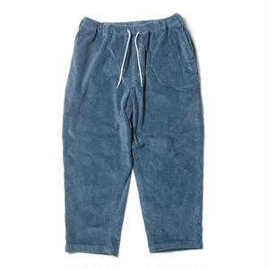 TIGHTBOOTH PRODUCTION BAGGY CODE PANT BLUE DUSK