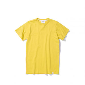 NORSE PROJECTS NIELS STANDARD SSTEE YELLOW