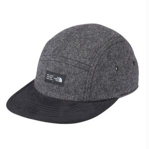 THE NORTH FACE 5PANEL CAP BLACK