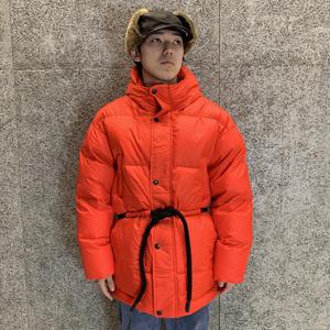 """IENKI IENKI """"Men's Mishko Jacket"""" RED"""
