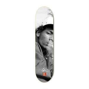 ONE LOVE SKATEBOARDS×CHI MODU SNOOP 8.0