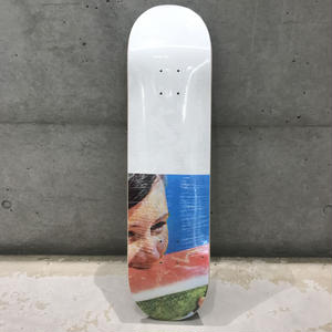 QUASI SKATEBOARDS  MOTHER REISSUE OTHER DECK 8.0inch